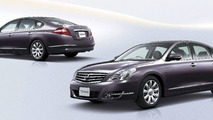 Nissan Teana Launched in Japan