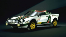 Lancia Studies Bringing Back The Stratos By The Year 2011