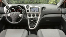 Toyota Unveils All-New Corolla Matrix at SEMA