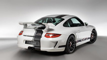 Porsche 911 GT3 Snowmobile by Magnat