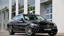 Brabus program for Mercedes-Benz C-Class