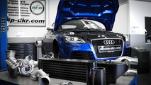 Audi TT RS by mcchip-dkr