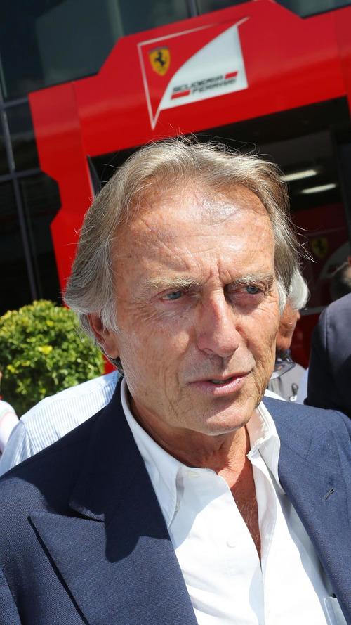 Montezemolo set for Alitalia top job