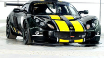 Lotus Sport Cadena GT3 Race Team