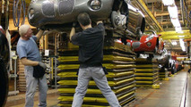 GM Increases Output Delaware Plant