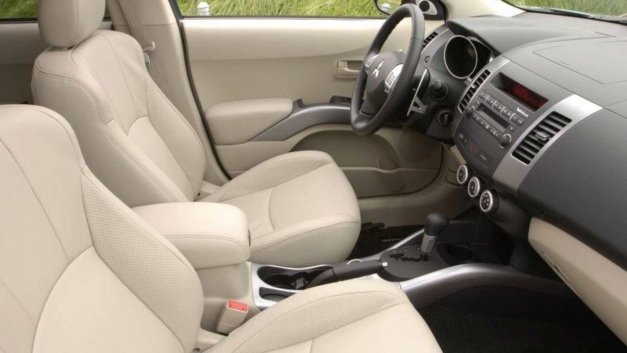 2007 Mitsubishi Outlander