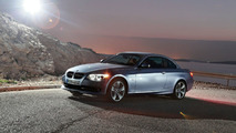 2011 BMW 3-Series Convertible Facelift