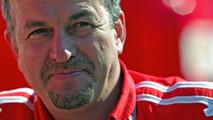 Suspended jail term for F1 spy Stepney