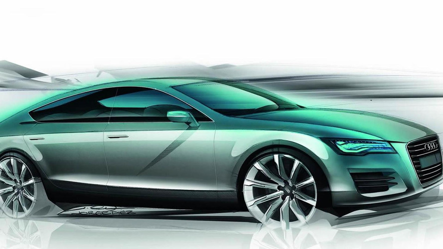 Rumor mill: 600 HP for the Audi RS7?