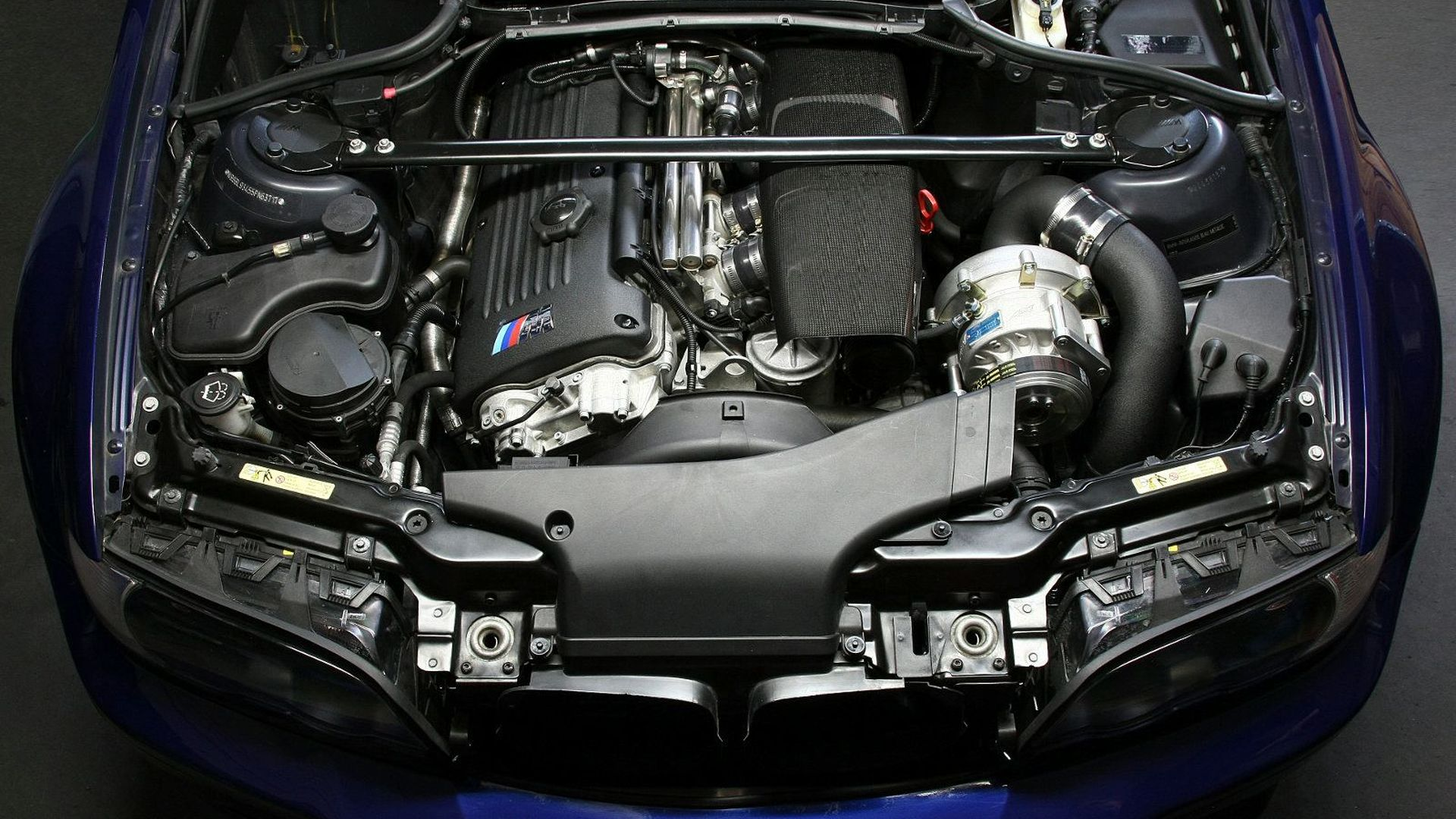 G-Power makes BMW M3 E46 faster than new M3