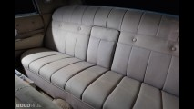 Lincoln Continental Mark V Limousine Elvis Presley