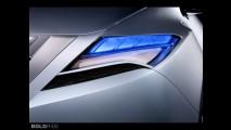 Acura ZDX Prototype