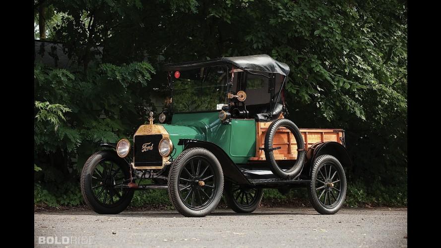 Ford Model T Roadster Pickup