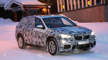 BMW design boss says the 2016 X1 will have sportier styling