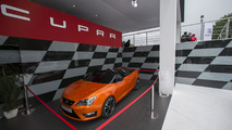 Seat Ibiza Cupster concept unveiled at Wörthersee