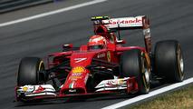 Struggling Raikkonen 'should go home' - Villeneuve
