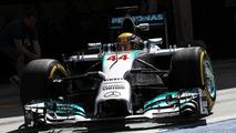 Red Bull still in crisis as Mercedes streaks ahead