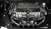 Capristo Lamborghini Aventador 06.8.2012