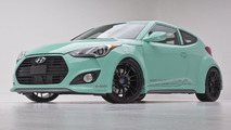 Hyundai JP Edition Veloster Concept