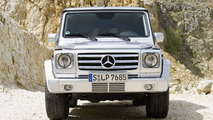 Mercedes G65 AMG in the works - report