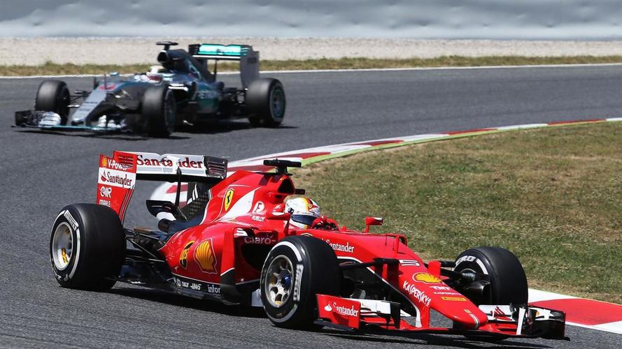 Ferrari quietly extends Marlboro deal
