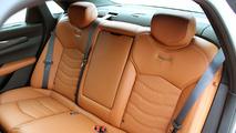 2016 Cadillac CT6 3.0TT: Review