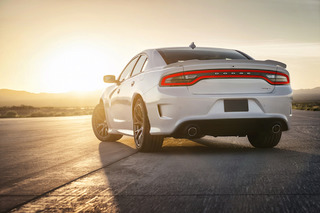 Dodge Charger Hellcat: Review Roundup