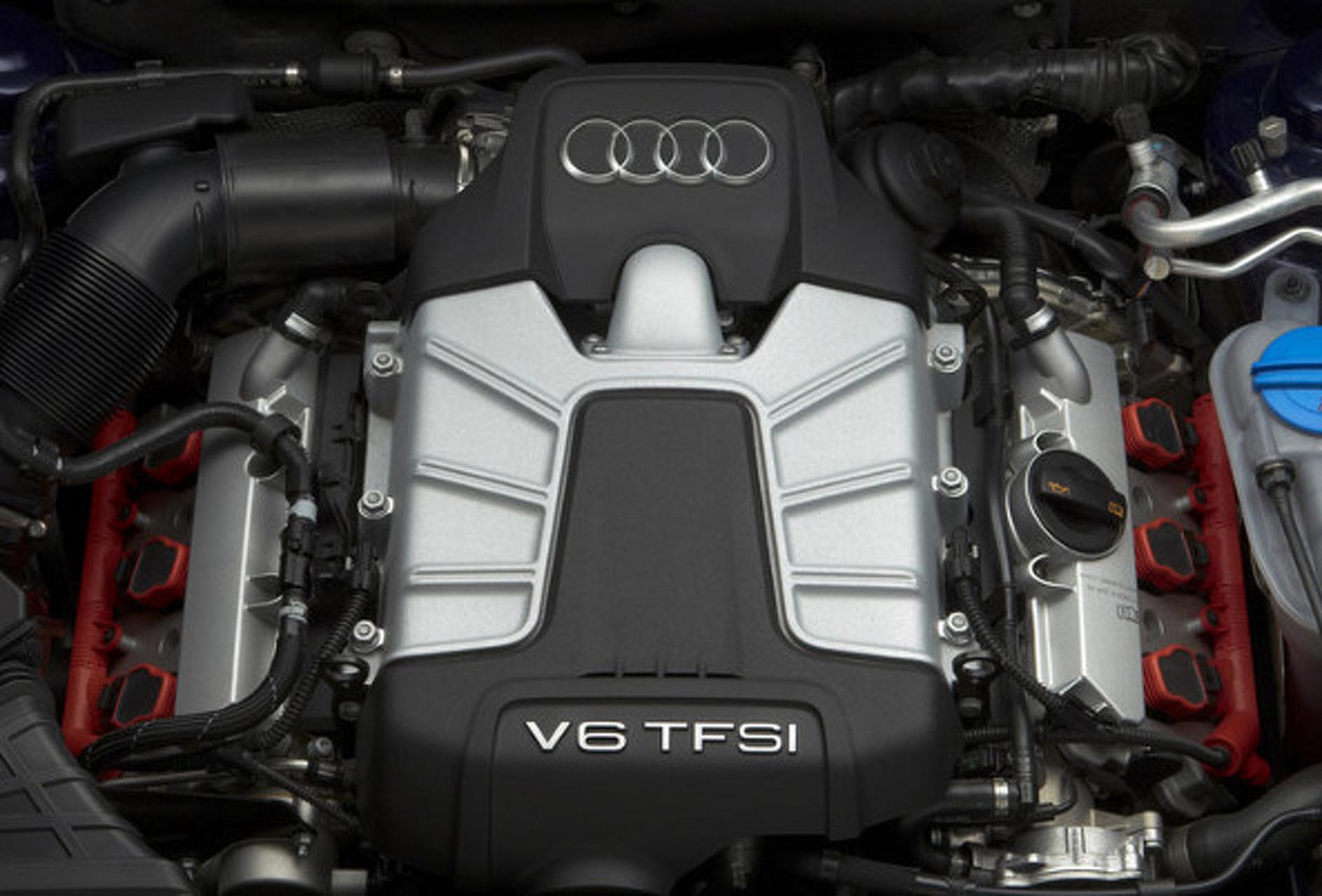 Wards Ten Best Engines Announced