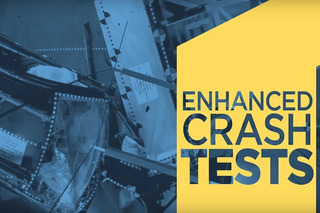 Meet the Proposed New NHTSA Crash Test Ratings System