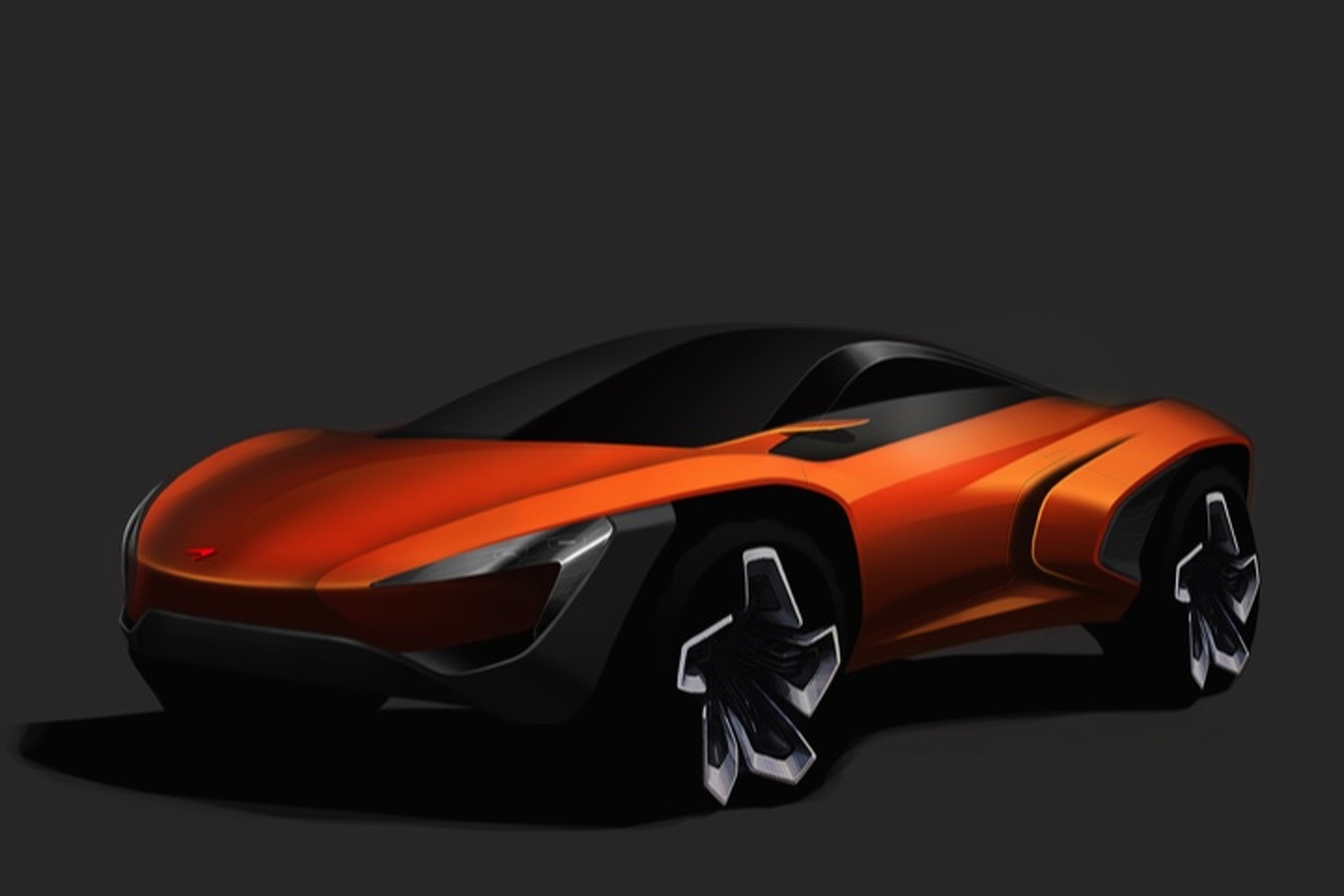 """A McLaren SUV Could Happen, But It Would Cost """"Millions and Millions"""""""