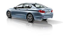 BMW Active Hybrid 5 - 5-Series 30.09.2011