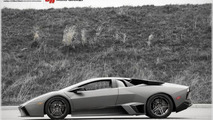 Lamborghini Aventador with ADV.1 wheels, 1024, 23.12.2011