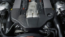 Kleemann Supply 2006 Fisker Tramonto Engine