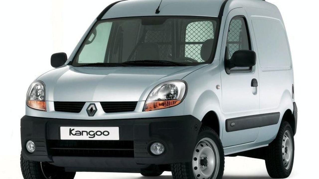 Renault Kangoo 4x4 Generation 2006