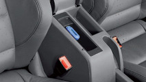 New Volkswagen Premieres Play Music from USB Sticks
