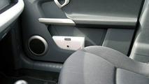 GCF Test Drive: Smart Forfour