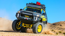 Toyota Tonka 4Runner concept proves you're never too old to play with toys