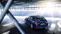 2016 Alpina B5 Bi-Turbo introduced with 600 HP