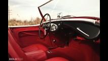 Plymouth Fury Convertible