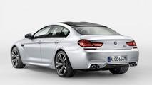2013 BMW M6 Gran Coupe