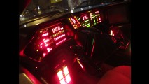 Pontiac Firebird Trans Am K.I.T.T. Knight Rider
