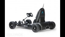 Actev Motors Arrow Smart Kart