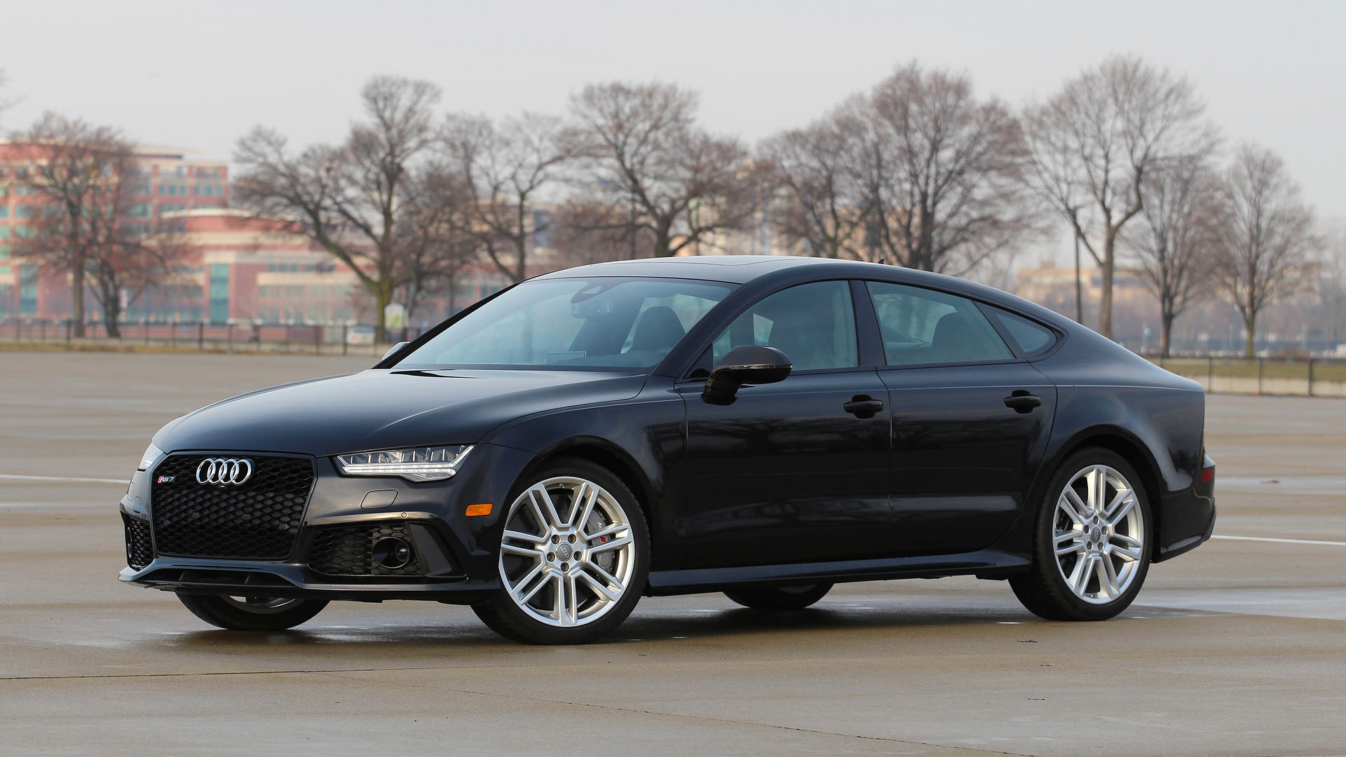 Audi rs7 price used 12