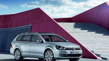New 2010 VW Golf VI Wagon