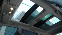 2010 Kia Sorento XM Spied During Photo Shoot