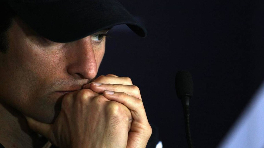 Webber sets pace before electrical problem