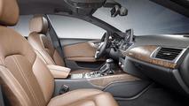 2011 Audi A7 leaked