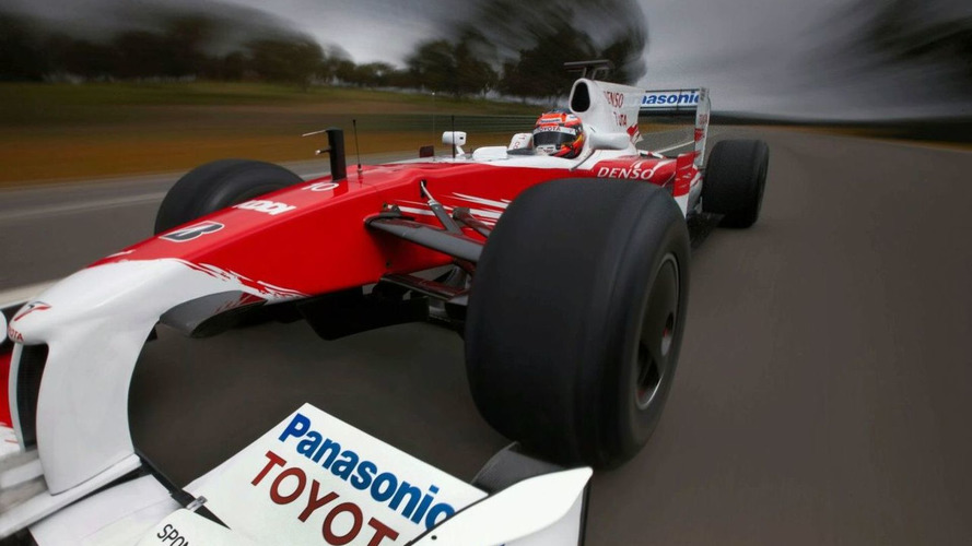 Toyota quiet on Stefan GP takeover reports
