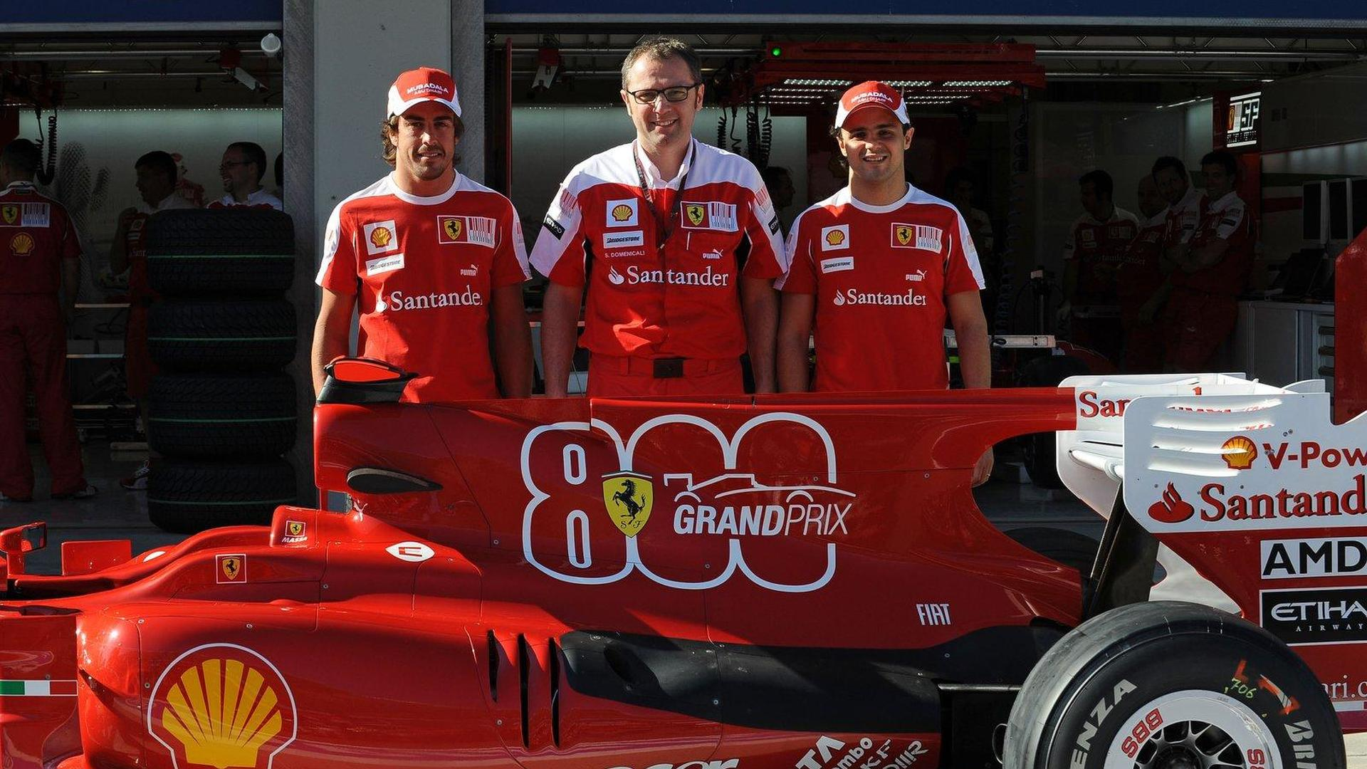 Ferrari duo to attend team orders hearing by video