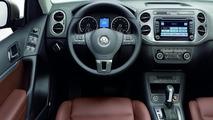2012 Volkwagen Tiguan facelift 04.02.2011